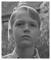 Besides, he looks like the Dennis the Menace kid: http://rushmore ...